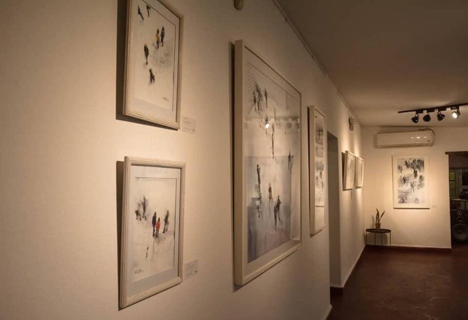 Exhibition – Fermín Arte de Autor Gallery