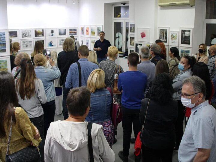Exhibition – Belgrade