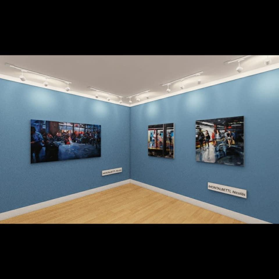 Online Exhibition Folilwukelen